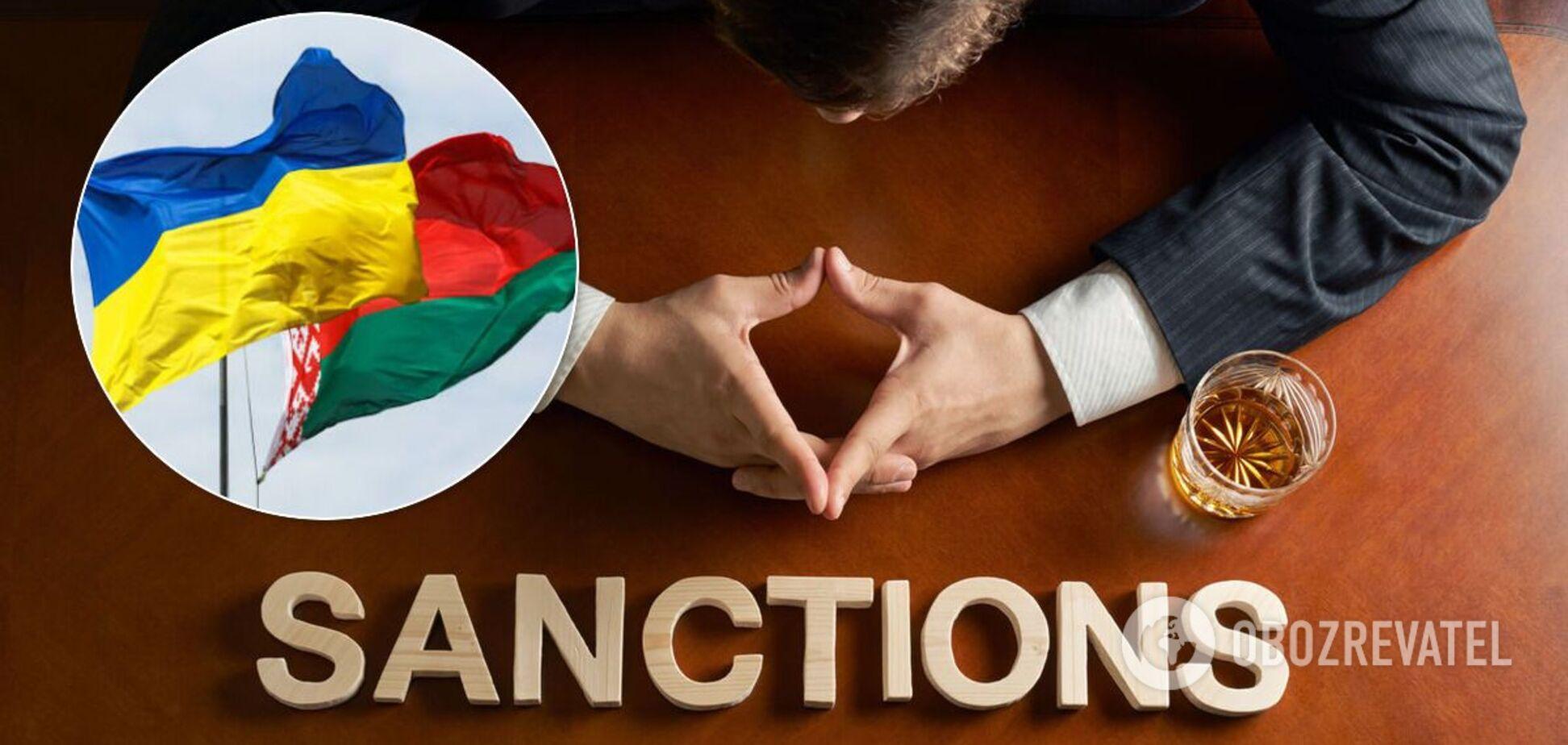 Мінськ вважає рішення України приєднатися до санкцій ЄС проти Білорусі несамостійним