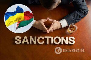 Минск считает решение Украины присоединиться к санкциям ЕС против Беларуси несамостоятельным