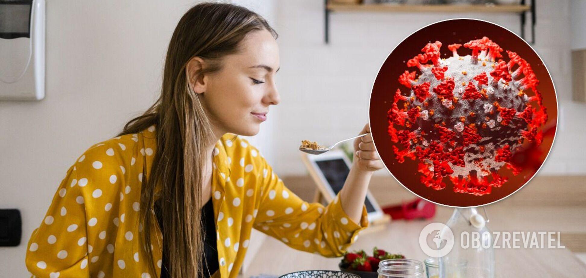 Что можно и нельзя есть при коронавирусе