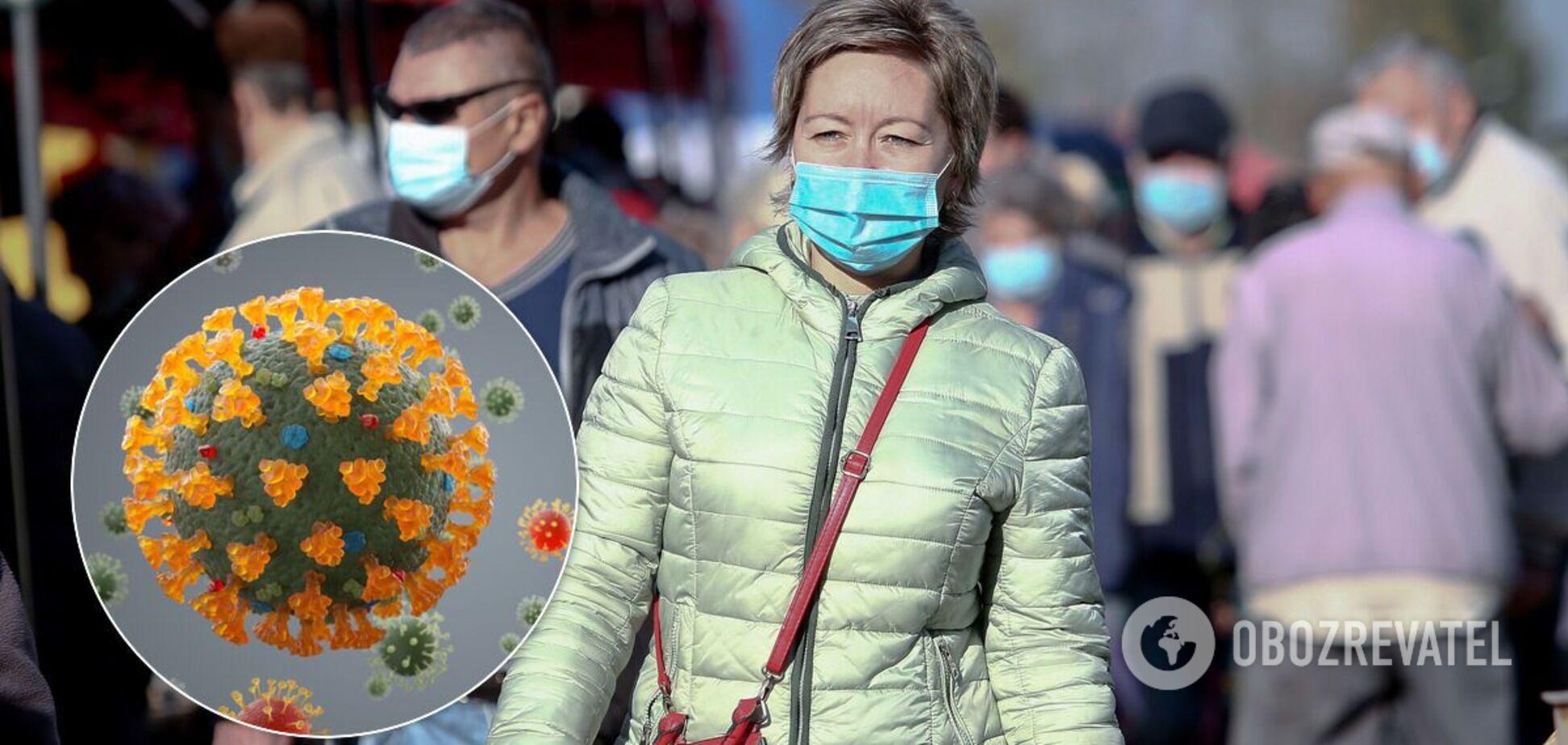 Кожного дня смерті: тільки жорсткий локдаун зможе зупинити поширення хвороби