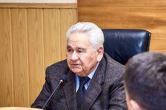Фокин раскритиковал 'план Кравчука'