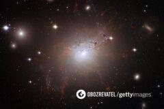 Астроном нашел возможный источник сигнала внеземной жизни