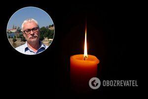 Умер Олег Ременник