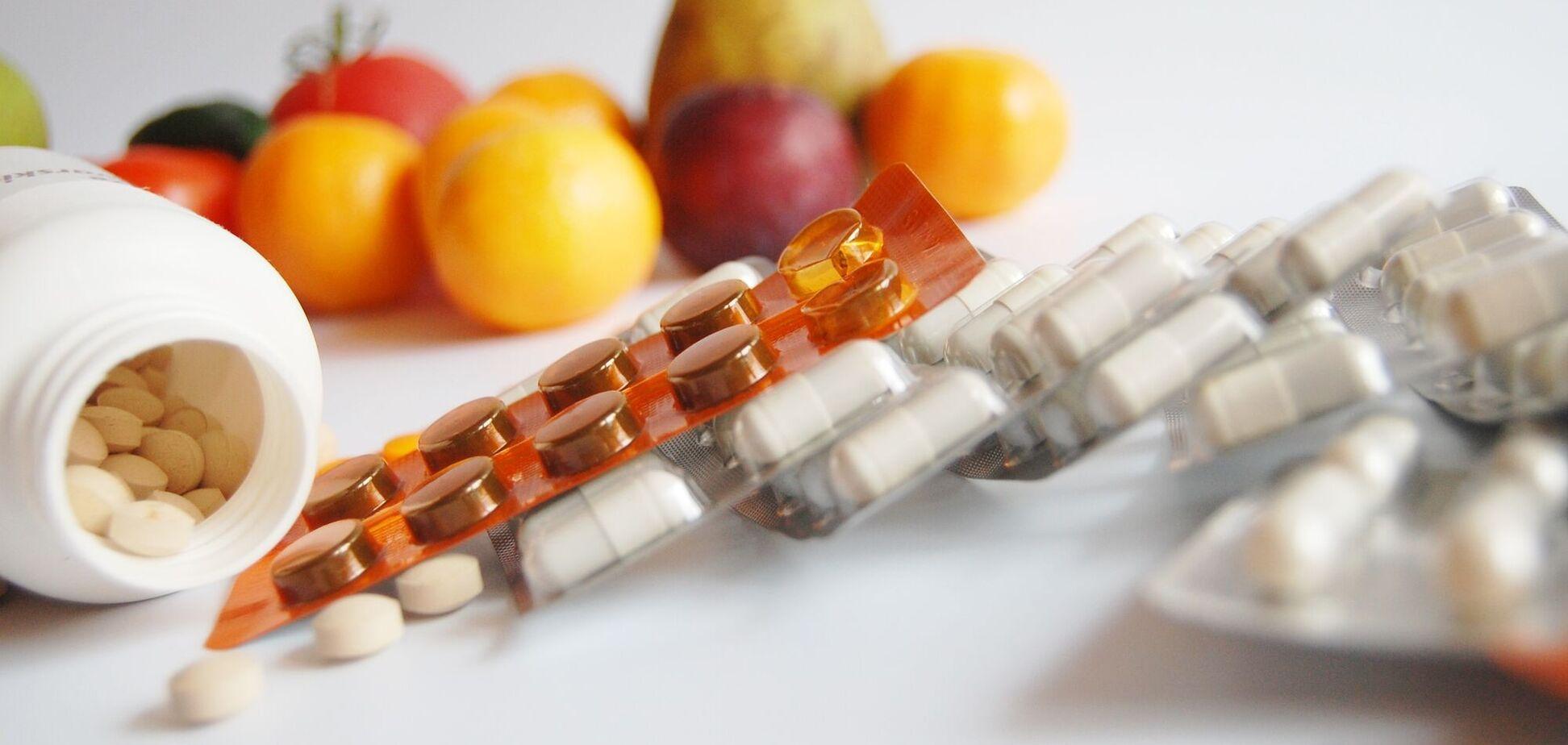 Дефицит витамина D может привести к остеомаляции