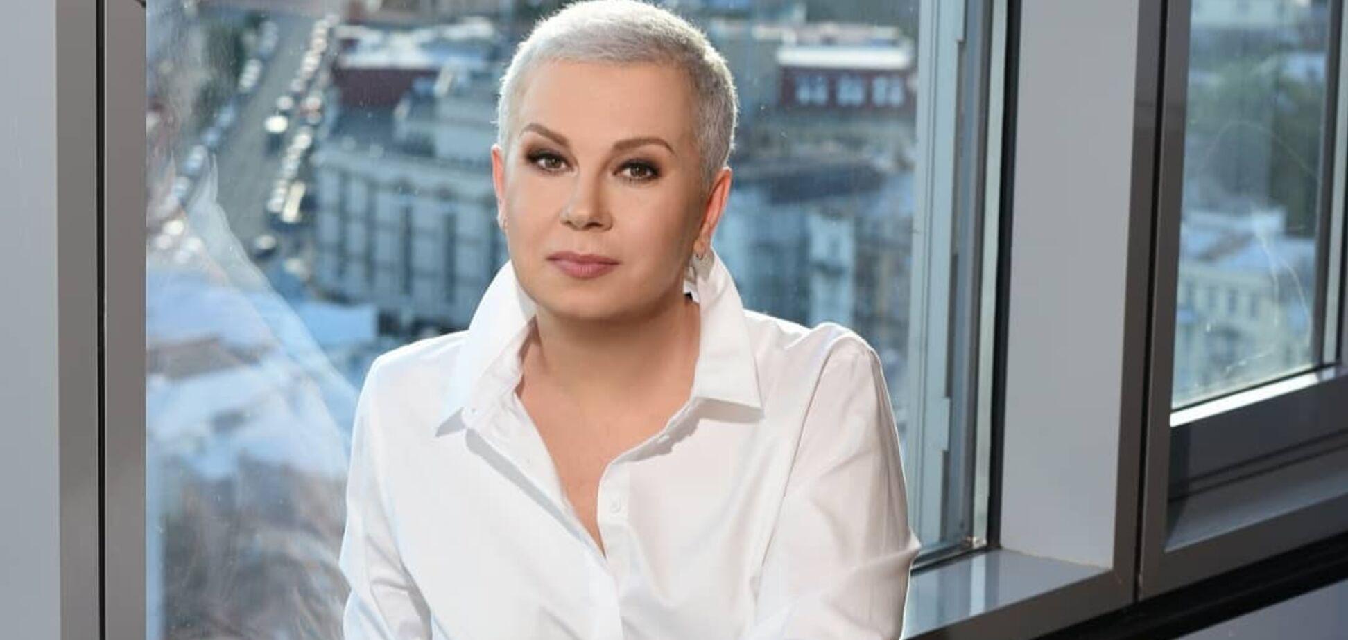 Алла Мазур назвала ненавистное слово после победы над раком