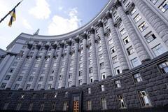 Кабинет Министров написал Верховной Раде переходной законопроект о НАБУ, который никак не регулирует проблему с неконституционностью