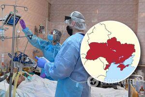 Украина – самая большая жертва коронавируса в Европе? Мы разобрались, что говорит статистика и где скрыта правда