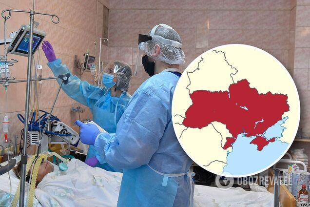Тесты врут, а новых больных в Украине уже больше 30 тыс. в сутки? Мы разобрались, что говорит статистика и где скрыта правда