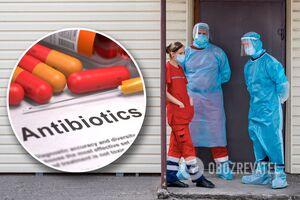 Витамины и антибиотики при COVID-19: помогают или вредят? Объясняем, что должен знать каждый украинец
