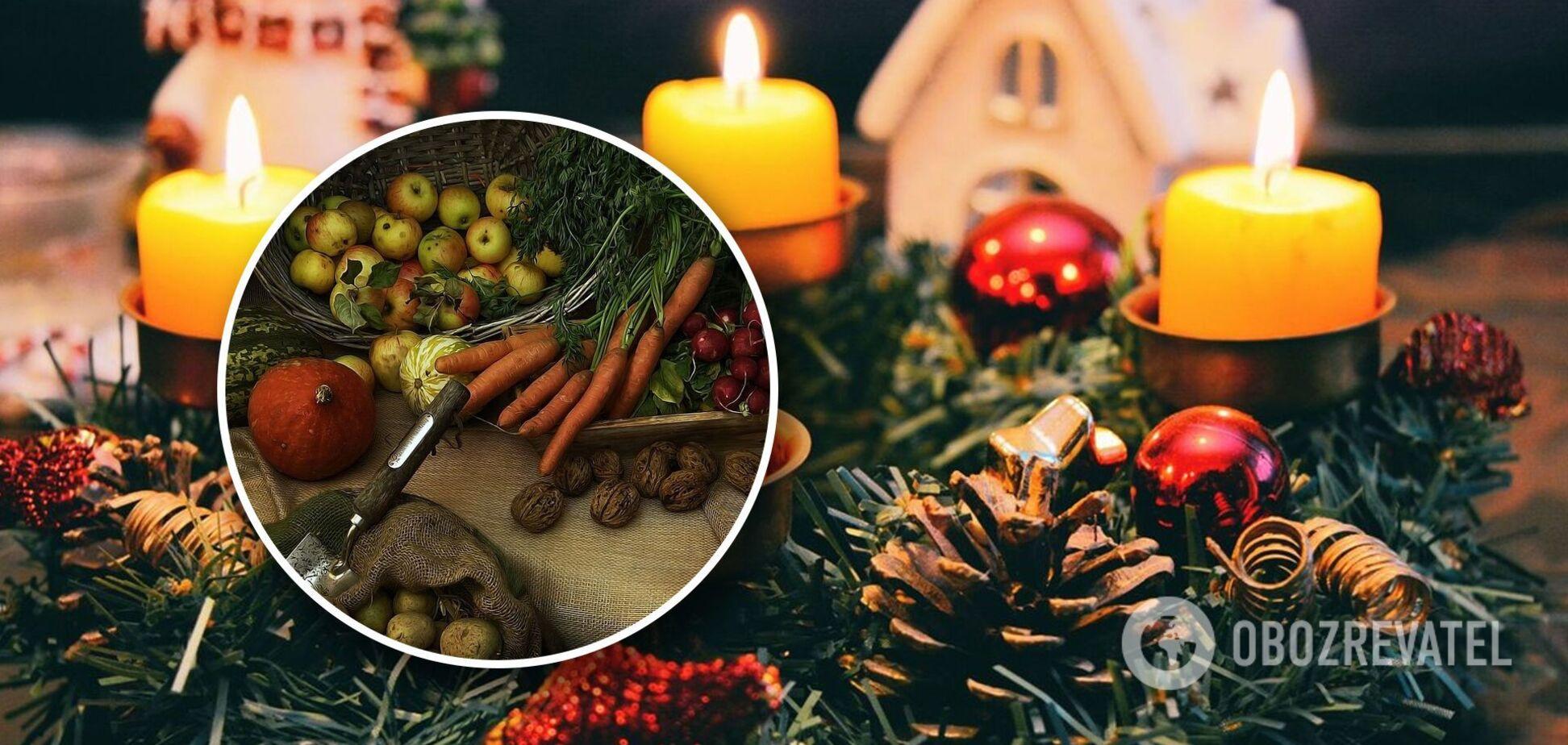 Різдвяний піст триває рівно 40 днів