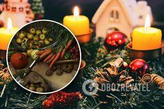 Рождественский пост длится ровно 40 дней