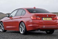 'Тройка' BMW получила огромные ноздри радиатора: как она теперь выглядит