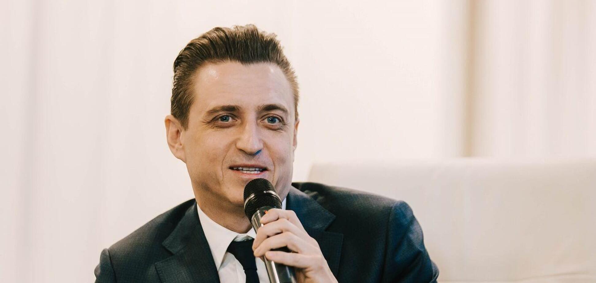 Олександр Денисов