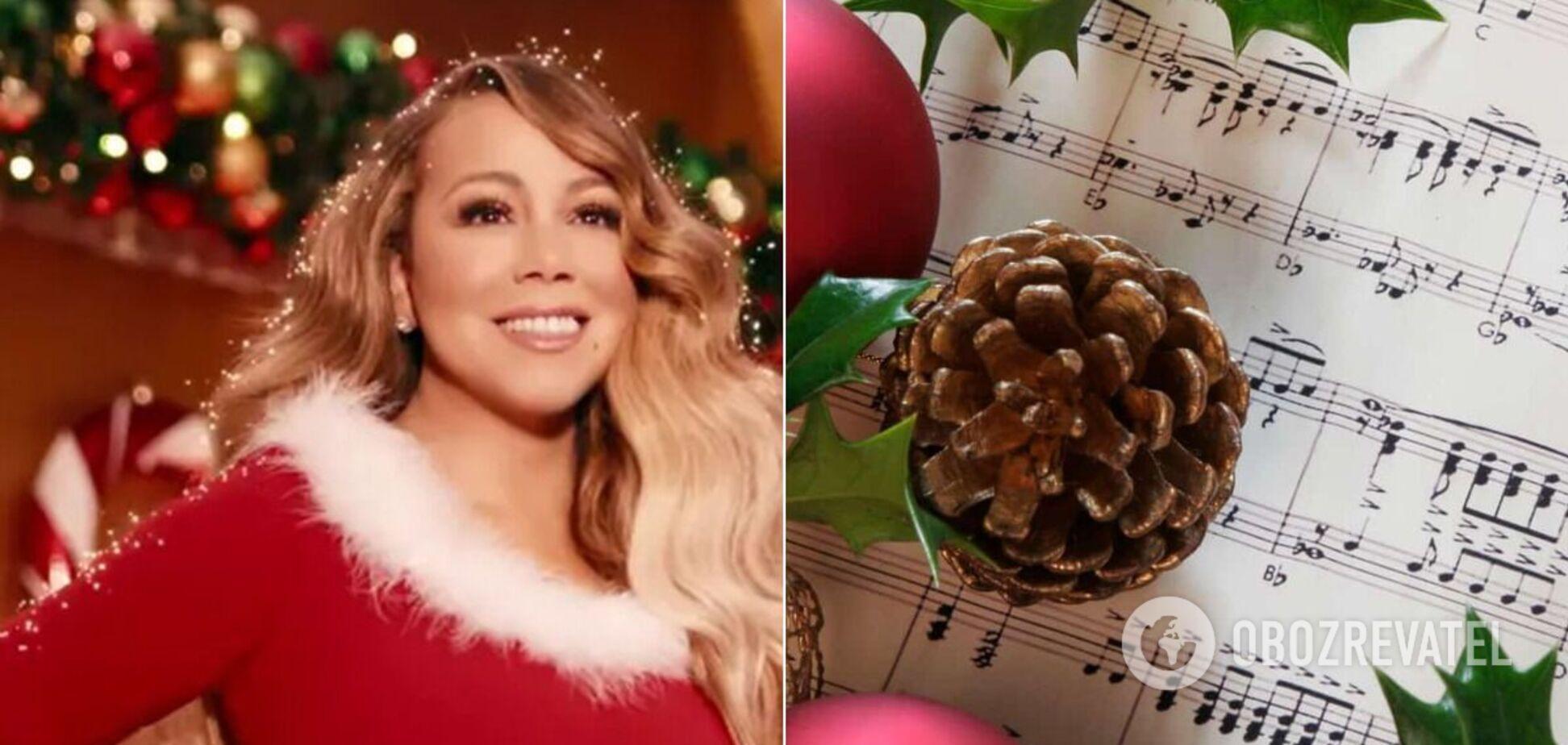 10 найзнаменитіших різдвяних пісень усіх часів