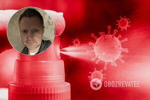 Алексей Пивоваров заболел COVID-19