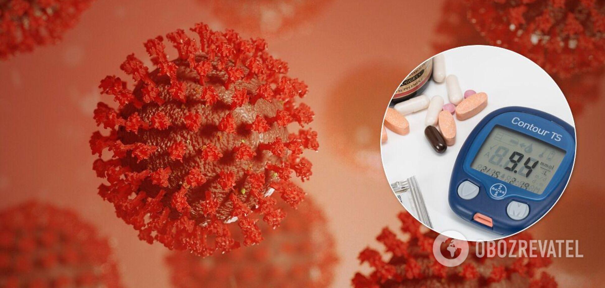 Коронавірус використовує холестерин для проникнення в клітини