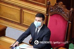 Президент предложил устранить законодательные пробелы