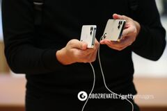 Появились первые слухи об iPhone 13: без разъемов и проводов