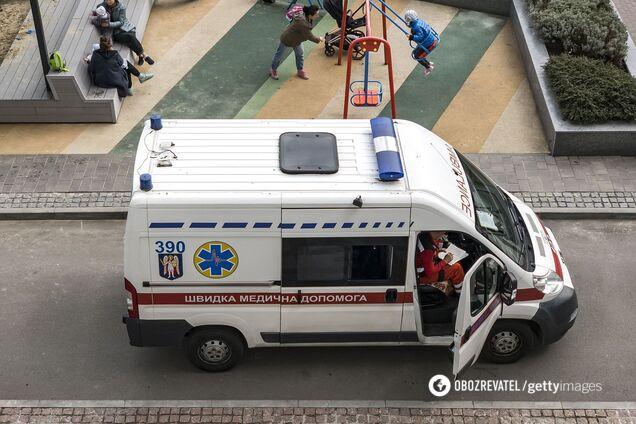 В Киеве COVID-19 заразилось рекордное количество человек: статистика на 27 ноября