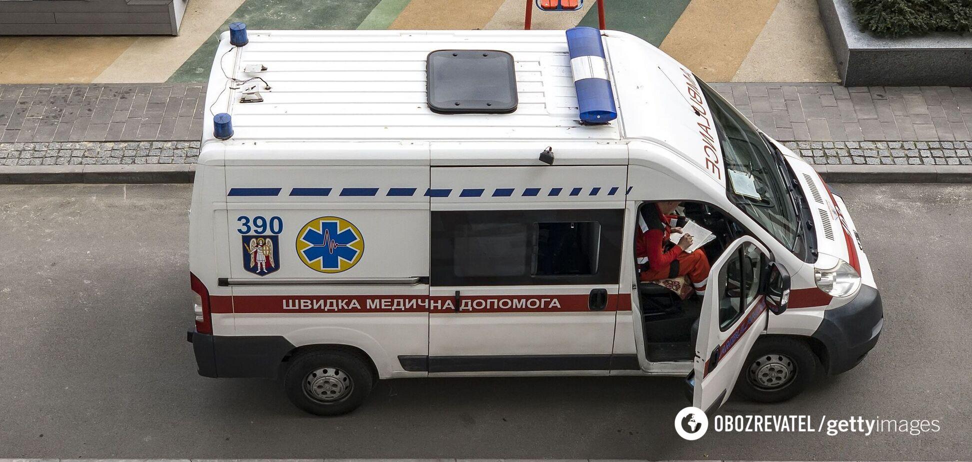 У Києві COVID-19 заразилася рекордна кількість осіб: статистика на 27 листопада