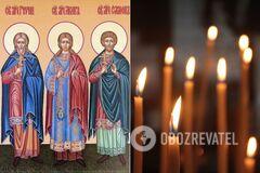 В Гурьев день начинается Рождественский пост