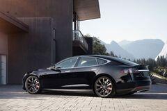 Tesla ощутимо подняла стоимость европейских электромобилей