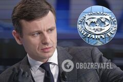 Марченко рассказал, как обсуждал с МВФ бюджет