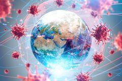 Самые важные события пандемии COVID-19