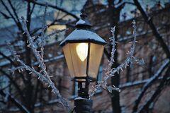 В Украине в субботу пойдет снег