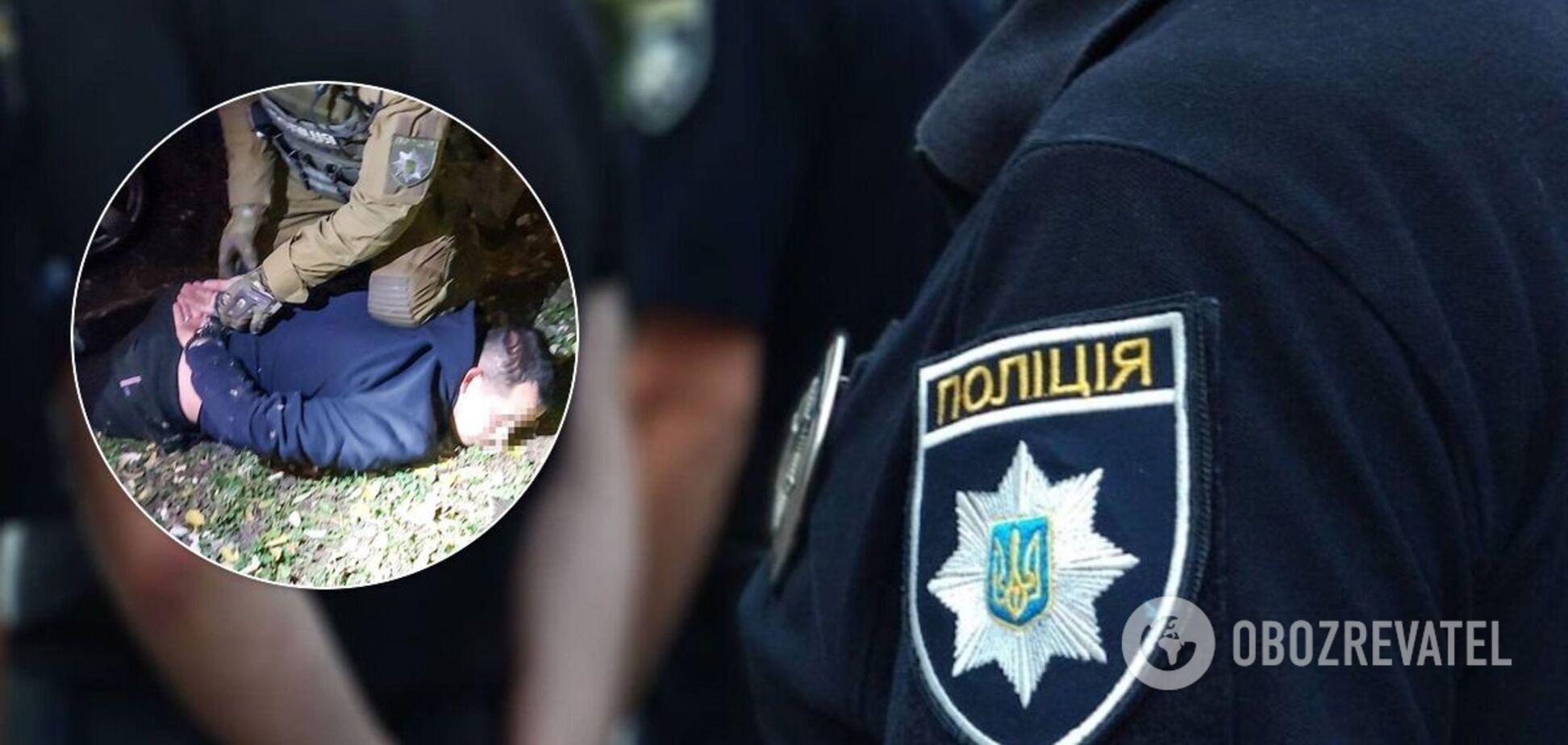 У Миколаєві затримали групу таксистів-вимагачів