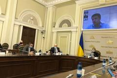 У Порошенко раскрыли детали закрытого совещания в Раде