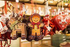 В городе на Харьковщине решили проводить новогодние ярмарки
