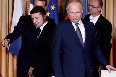 Обмены 2019 года были кредитом Путина Зеленскому. Пришло время платить?
