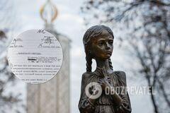 СБУ розсекретила архіви СРСР про перепис населення після голодоморів в Україні