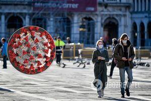 Італійців закликали залишатися вдома на Різдво: наступні кілька тижнів будуть критичними