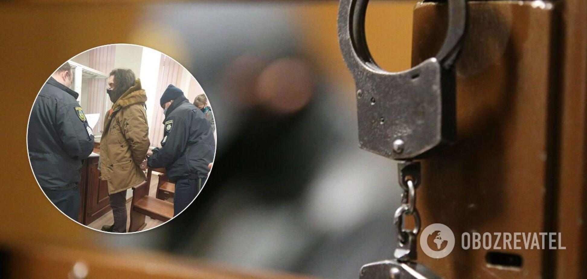 Суд арестовал Ктиторчука