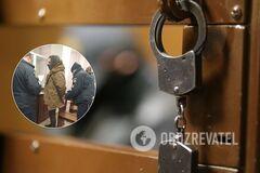Суд заарештував Ктиторчука