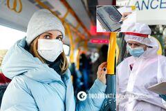 Коронавірус сьогодні в Україні