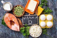 Витамин D и наш иммунитет