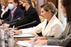 ДТЭК присоединился к инициативе Елены Зеленской 'Бизнес без барьеров'
