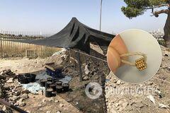 В Єрусалимі дитина знайшла стародавній артефакт