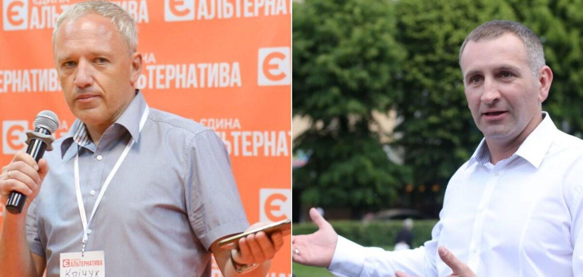 У другому турі виборів в Чернівцях переміг Роман Клічук