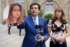 Саакашвили заподозрили в измене