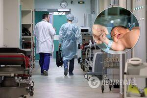 У Петербурзі мати померла від коронавірусу після пологів