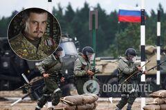Офіцер ЗСУ пояснив, чому на Донбасі залишилося мало кадрових військових Росії