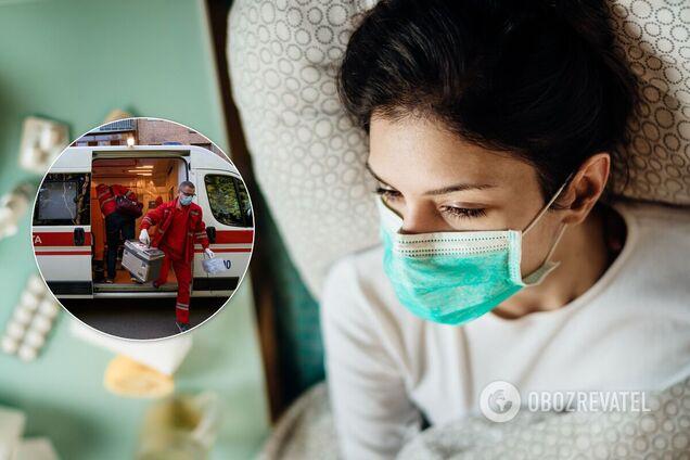 НСЗУ предоставила разъяснения на пять вопросов граждан по экстренной медицинской помощи