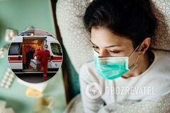 Як правильно викликати швидку допомогу: українцям дали докладні роз'яснення