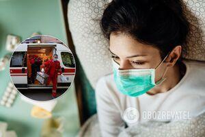 Как правильно вызвать скорую помощь: украинцам дали подробные разъяснения