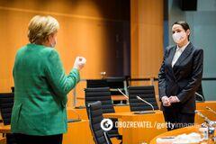 Тихановська розповіла, як говорила з Меркель про українську мову