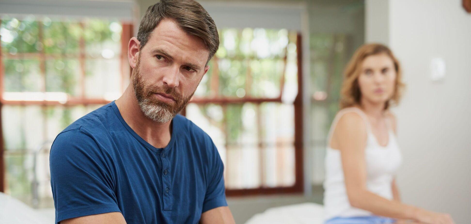 Названо поради, як чоловікам не втратити сексуальність після 40